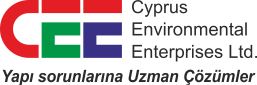 CEE Ltd.  | Cyprus Environmental Enterprises Ltd.