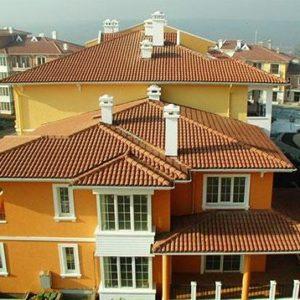 Çatı Sistemleri