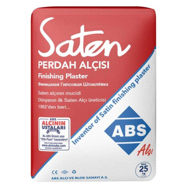SATEN PERDAH ALÇISI – 25kg