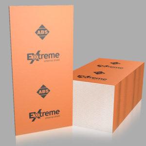 ABS EXTREME DIŞ CEPHE PLAKASI A1, H1 sınıfı 12.5mm 1.2mx2.4m