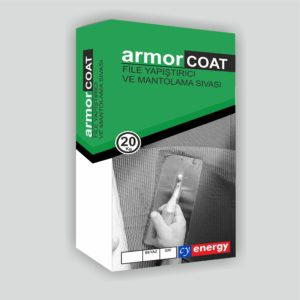 CY.ENERGY ARMORCOAT (İNCE) – GRİ / 20kg