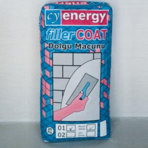 CY.ENERGY FILLERCOAT GELENEKSEL KALIN – 3.EL SIVA / 20kg