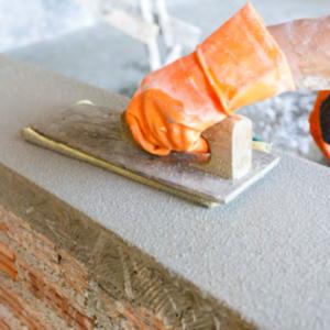 Çimento Esaslı Katkılı Sıvalar