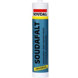 SOUDAL SOUDAFALT SİYAH 310ml