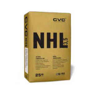 1301-CVC NHL 3,5 DOĞAL HİDROLİK KİREÇ