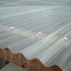 Polyester Levha ve Aksesuarlar