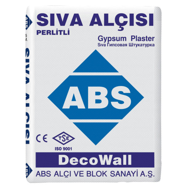SIVA ALÇISI – 25kg